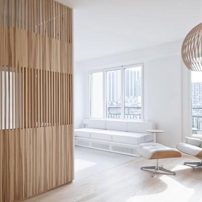 Appartement Montparnasse